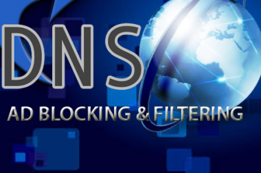 DNS Ad BLocking & Filtering